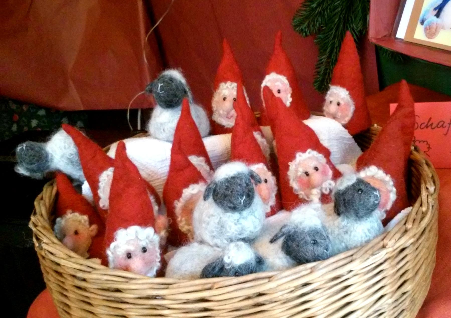 Wichtel-Weihnachtsmarkt