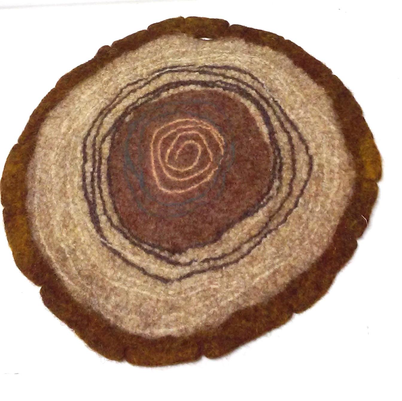 Sitzkissen-Baumscheibe