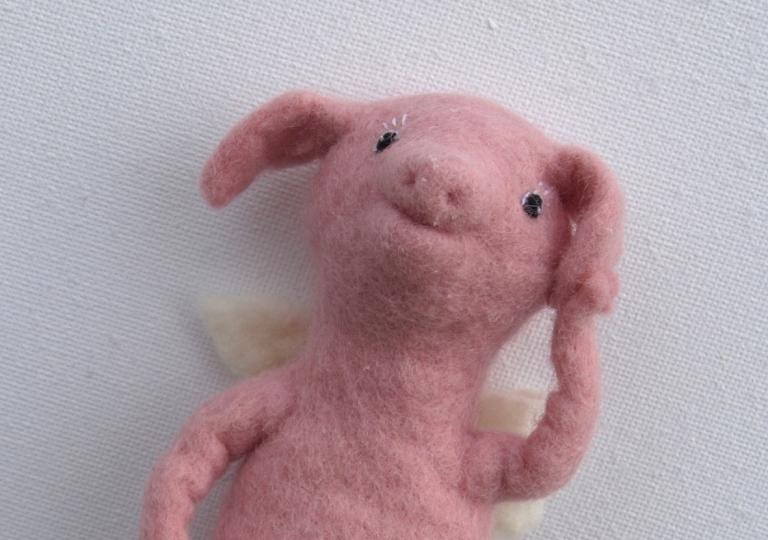 Schwein-mit-Fluegel